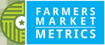 Farmers Market Metrics